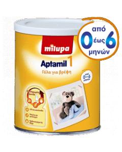 Milupa Aptamil 1 Από 0-6ο μήνα 800gr