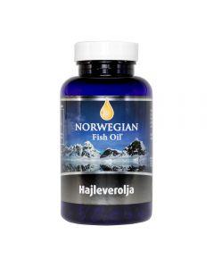 Norwegian Fish Oil Shark liver oil 120 caps