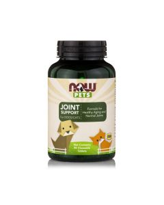 Now Pets Joint Support 90 chewable tabs