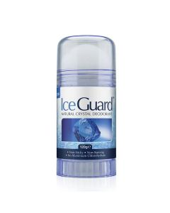 Optima Ice Guard Natural Crystal deodorant stick 120 gr