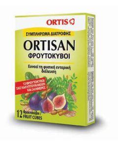 Ortis Ortisan 12 Κύβοι