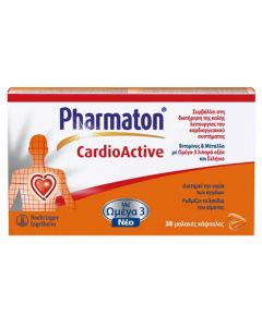 Pharmaton Cardio Active 30 caps