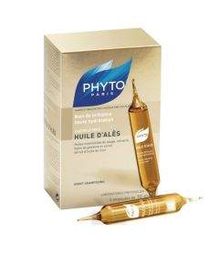 Phyto Huile d Ales 5 x 10 ml