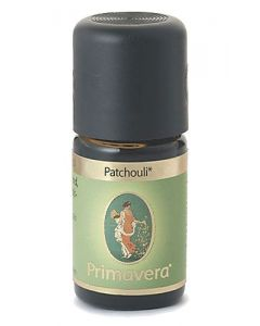 Primavera Πατσουλί (Patchouli Oil) 5 ml