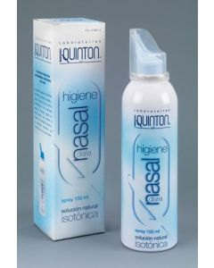 Quinton Isotonic Nasal Spray 150ml