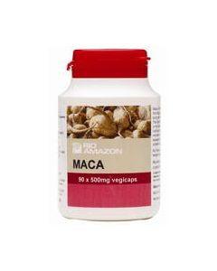Rio Trading Maca 500 mg 90 caps