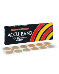 Cosval Accu Band 800 Gauss 12 pcs