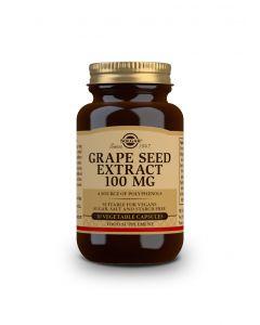 Solgar Grape Seed Extract 100 mg 30 veg.caps