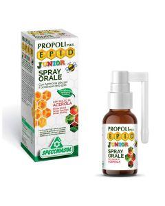 Specchiasol EPID oral spray junior 15 ml