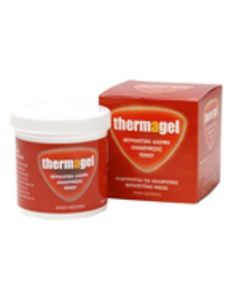 Euromed ThermaGel 100 gr
