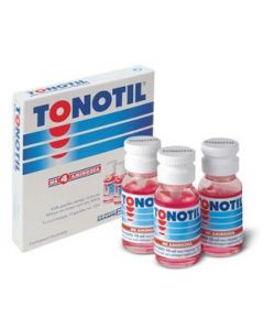 Tonotil 10 amp x 10 ml