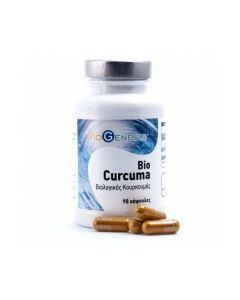 Viogenesis Curcuma Bio 90 caps