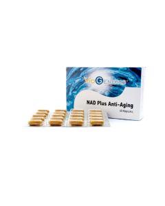 Viogenesis NAD Plus Anti-Aging 60 caps