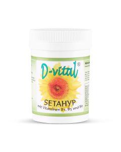 Metapharm D-Vital Setahyp 30 caps