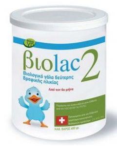 Biokid βιοlac 2 400 gr