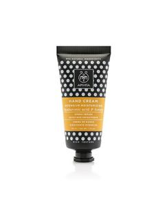 Apivita Hand Cream Intensive Moisturizing Hyaluronic acid & Honey rich texture 50 ml