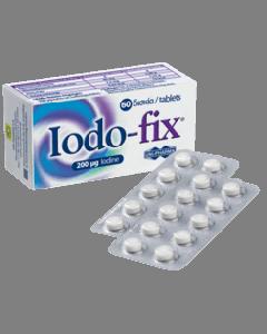 Unipharma Iodo Fix 200 μg 60 tabs