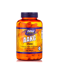 Now Sports AAKG 3500 180 tabs