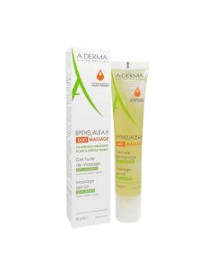 A-Derma Epitheliale A.H Duo Massage Gel Oil 40 ml