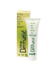 Vitorgan New Dermatic After Bite Fast Relief Gel 30 ml