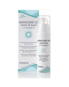 Synchroline Aknicare Chest & Back 100 ml