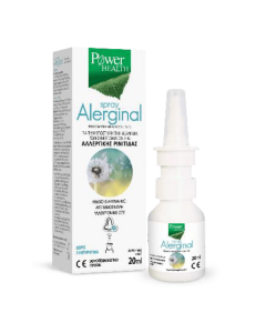 Power Health Alerginal nasal spray 20 ml