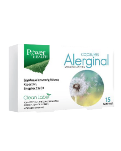 Power Health Alerginal 15 caps