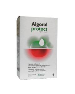 Epsilon Health Algoral Protect 20 sachets x 15 gr