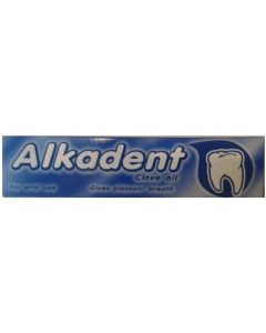 Alkadent Clove oil 4 ml