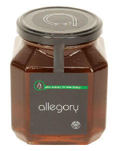 Allegory Fir tree honey 480 gr
