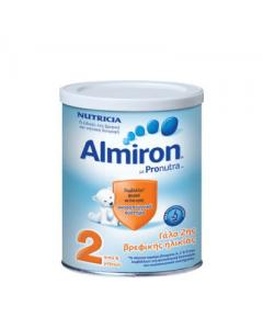 Nutricia Almiron 2 Pronutra 400 gr