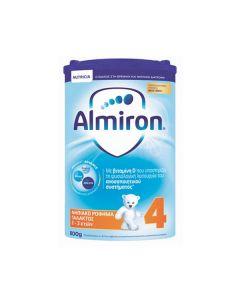 Nutricia Almiron 4 800 gr