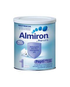 Nutricia Almiron Pepti 1 450 gr