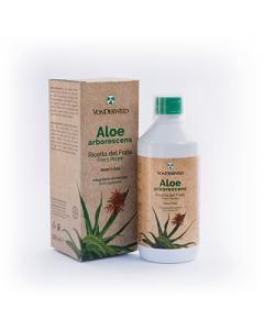 Vonderweid aloe arborescens 600 gr