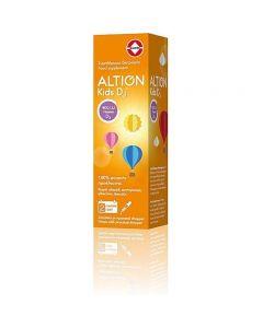 Altion Kids D3 drops 20 ml
