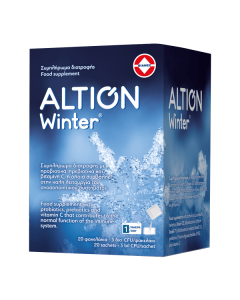 Altion Winter 20 sachets