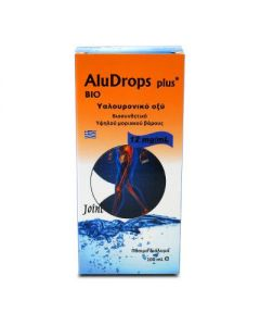 Medichrom Bio AluDrops plus 100 ml