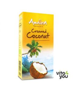 Amaizin Creamed Coconut 200 ml