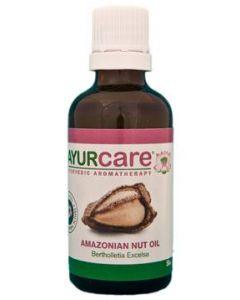 Ayurcare Amazonian nut oil 50 ml