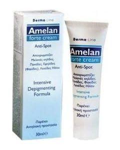 Amelan Forte Cream 30 ml