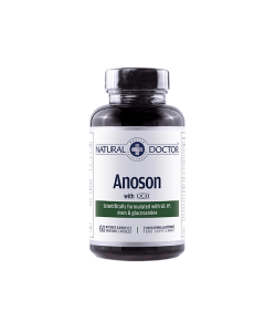 Natural Doctor Anoson 60 vcaps