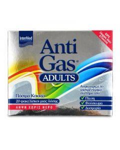 Intermed Anti Gas Adults 20 sachets
