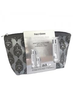 Frezyderm Anti-Wrinkle Rich Night Cream 50 ml & Rich Day cream 15 ml & Eye cream 5 ml