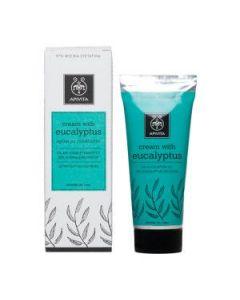Apivita Herbal cream Eucalyptus 40 ml