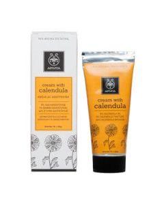 Apivita Herbal cream Calendula 50 ml
