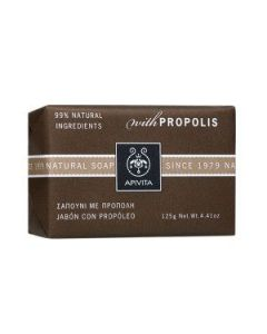 Apivita Natural Soap Propolis 125 gr