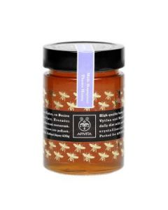 Apivita Bee products Thyme honey 430 gr