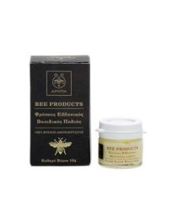 Apivita Bee products Fresh Greek royal jelly 10 gr