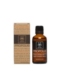 Apivita Propolis Βιολογικό διάλυμα Πρόπολης 50 ml