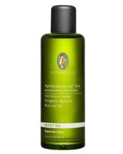 Primavera  Έλαιο από Κουκούτσι Βερίκοκου (Apricot Kernel Oil) 100 ml